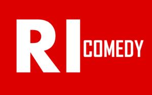 RI Comedy Logo